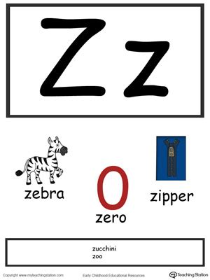 letter  alphabet flash cards  preschoolers