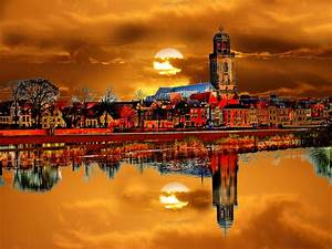 The Best Of The Best Wallpapers Of The Netherlands