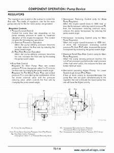 Hitachi Ex2500 Excavators Technical Manual Pdf