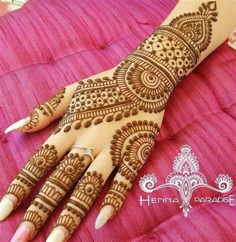 stylish wedding henna mehndi designs gallery 2018 2019 topmehndidesigns