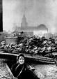 A Survivor of the Nagasaki Bombing in 1945 ~ Vintage Everyday
