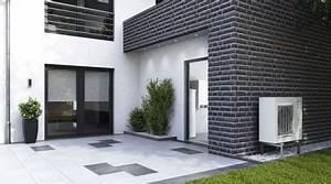 Pompe à Chaleur Aérothermique : pompe chaleur vaillant prix id e chauffage ~ Premium-room.com Idées de Décoration