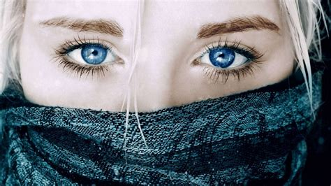 Beautiful Girl Eyes Wallpapers  Find Best Latest