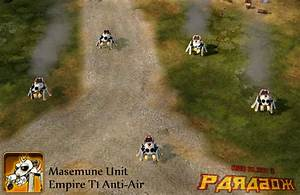Empire Masemune Unit image - Red Alert 3 Paradox mod for C ...