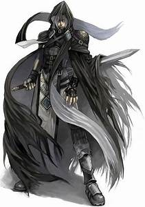Dark assassin | Assassins | Pinterest | Sexy, Boys and Anime