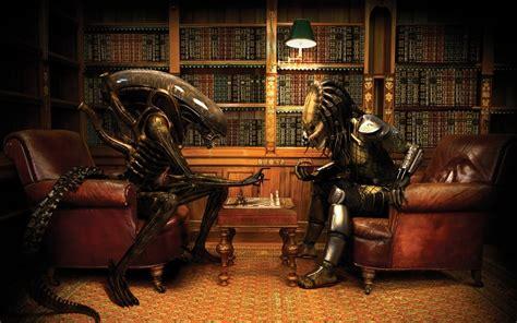 aliens  predator  alien  predator