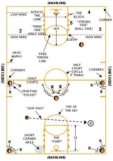 basketball court dimensions avcss basketball
