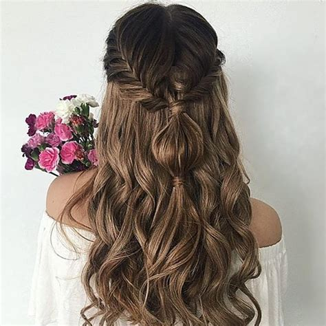 stunning hairstyle inspirations   kinds