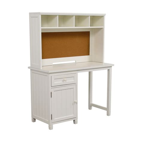 Pottery Barn White Desk With Hutch by 82 Pottery Barn Pottery Barn White Desk