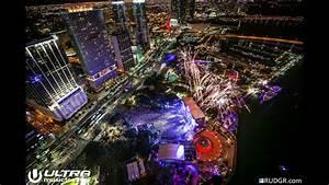 Martin Garrix LIVE @ Ultra Music Festival Miami (2015 ...