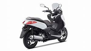 X-max 250 2010 - Scooter