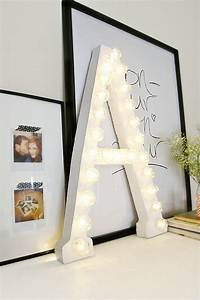 diy marquee letter how to make a letter construction With how to make marquee letters