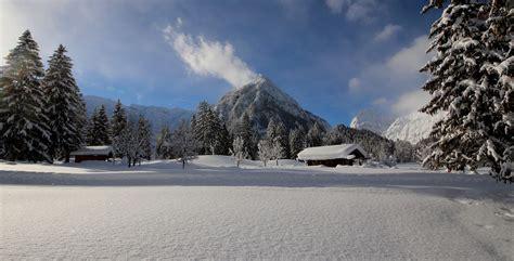 Nature Park Karwendel | Achensee | Best of Achensee