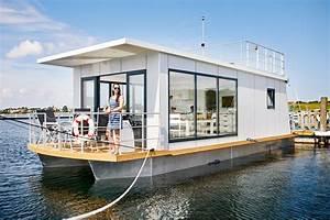 Haus In Dänemark Kaufen Als Deutscher : hausboot kaufen floating 30 liegepl tze an der ostsee ~ Frokenaadalensverden.com Haus und Dekorationen