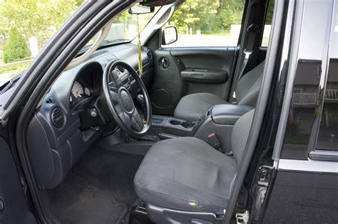 jeep liberty 2012 interior 2003 jeep liberty interior pictures cargurus