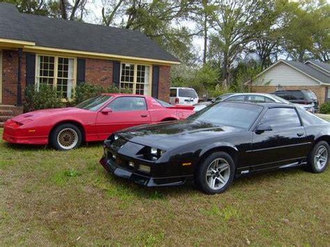 Chris98ss 1988 Pontiac Trans Am Specs, Photos