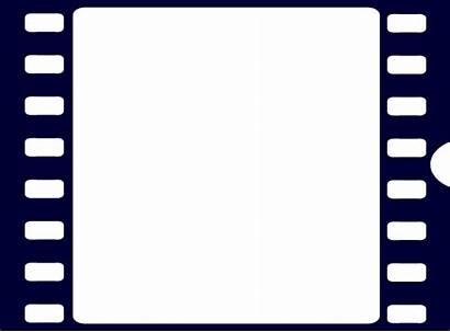 Film Strip Clipart Ticket Blank Clip Border