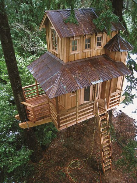 Treehouse Masters, My New Favorite Show On Discovery
