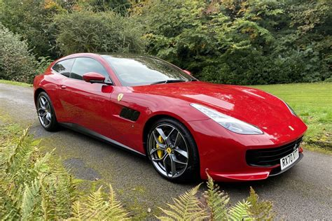 The ferrari f430 is available as a convertible and a coupe. 2020 Brand New 70 Reg - Incredible Saving On Price For Sale   Car And Classic