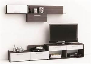 Meuble Tv Living : television pas cher ~ Teatrodelosmanantiales.com Idées de Décoration