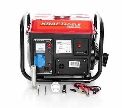 Power Generator Kraft Portable Dele 1200w Germania
