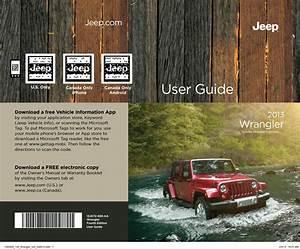 2001 Jeep Wrangler Sport Owners Manual Edu