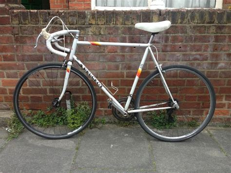 Peugeot Bike For Sale by 1980s Peugeot Road Bike Mens 58cm In Archway