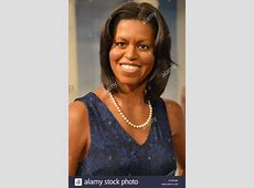 Michelle Obama Stock Photos & Michelle Obama Stock Images