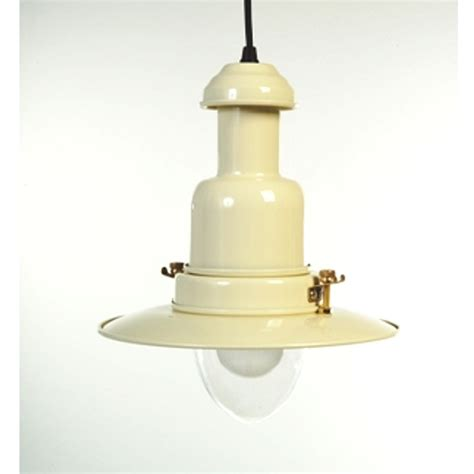 country cottage fisherman s pendant light