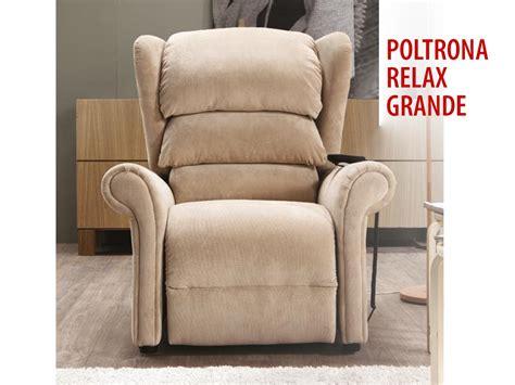 Poltrone Relax Per Invalidi : Poltrona Relax Grande