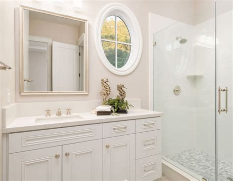 sherwin williams extra white cabinets newly built hamptons style home home bunch interior 331 | Sherwin Williams Extra White. White bathroom cabinet paint color Sherwin Williams Extra White. Sherwin Williams Extra White SherwinWilliamsExtraWhite