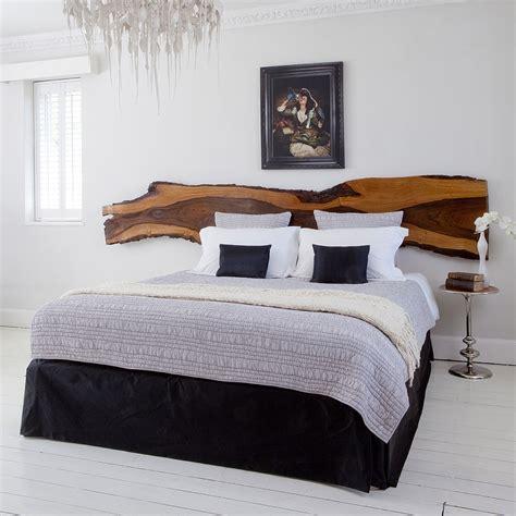 The Bedroom Company by Artisan Walnut Headboard Bedroom Company