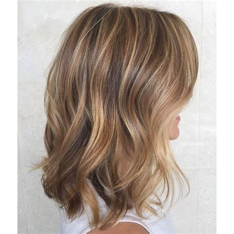 Light Brown And Hairstyles by 70 Darn Cool Medium Length Hairstyles For Thin Hair