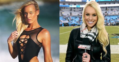 britt mchenry is feuding with paige spiranac over her sports illustrated swimsuit photos maxim