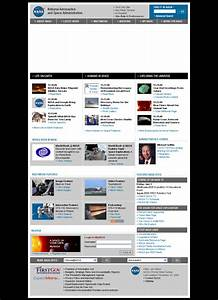 NASA Home Website (page 4) - Pics about space