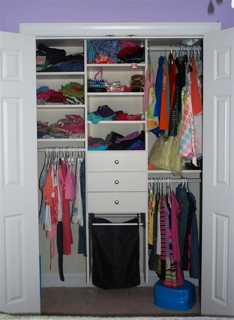 Small Closets by Small Closet Baltimore By California Closets Maryland