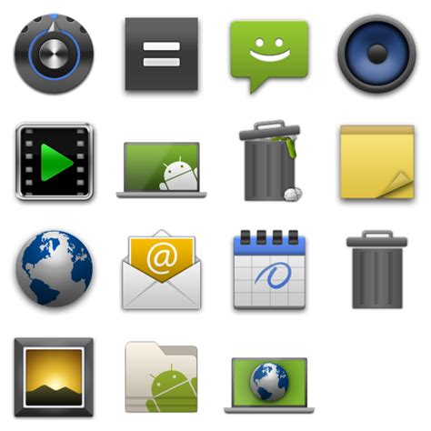 icons for android icons android l images