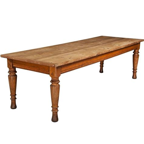 pine dining table ideas  pinterest pine table
