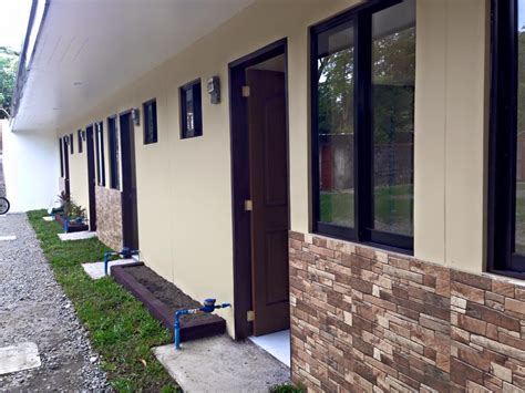 One Bedroom For Rent In Bacolod by For Rent Brand New Studio Rooms In Bata Bacolod City
