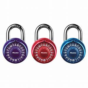 model no 1530dwd master lock With master lock with letters