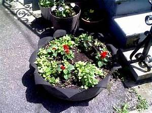 Design Ideas For Raised Garden Beds 20 Beautiful Flower Beds Recycling Old Cars And Tires