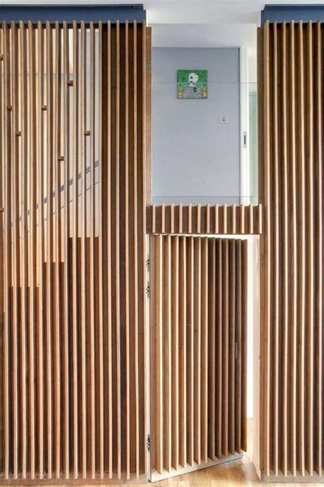 resultado de imagen de puerta listones madera puertas principales de madera disenos de portones