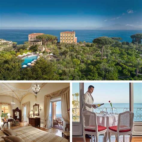 Best Hotels In Amalfi Coast by Luxury Hotels In Amalfi Coast Italy Travelive