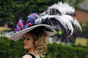 Gallery: Ladies' Day fashion at Royal Ascot 2013 | Metro UK