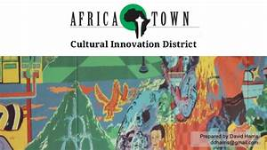 Africatown Cultural Innovation District 4 13-15