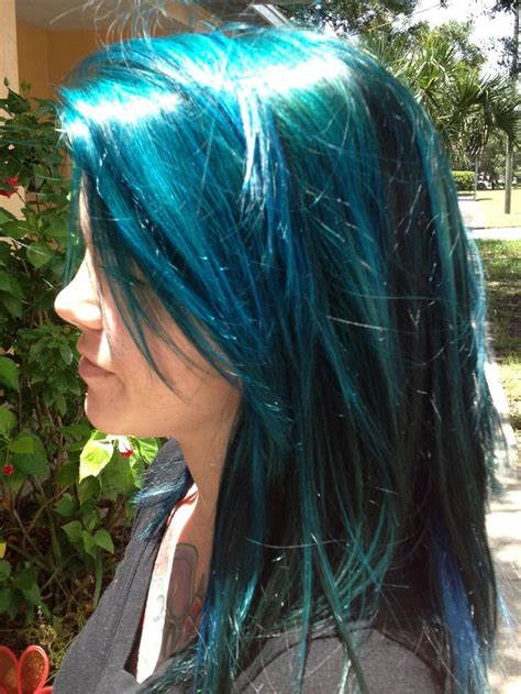 105 Best Images About Rock Your Locks Creative Color On