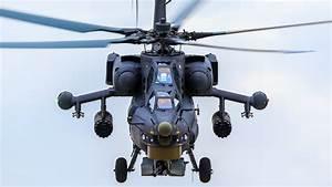 Berkuts Helicopters Mi 28 Mil Mi 28 Wallpaper No