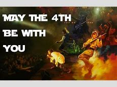 May the Fourth Be with You Ketuvim the Writings of