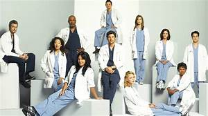 Grey's Anatomy 300th Episode: Reunion Of The Original Cast