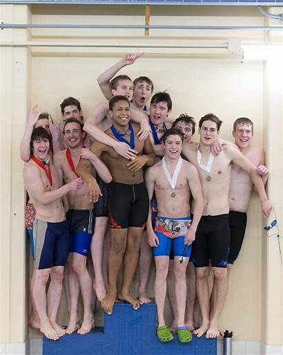 Swim Boys Team Meet Swimmers Community Juneau